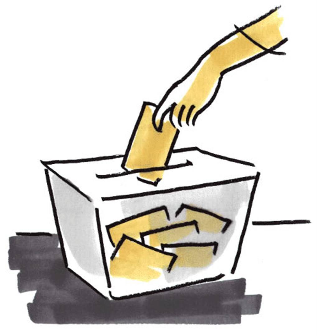 Convocatoria a Asamblea Eleccionaria.