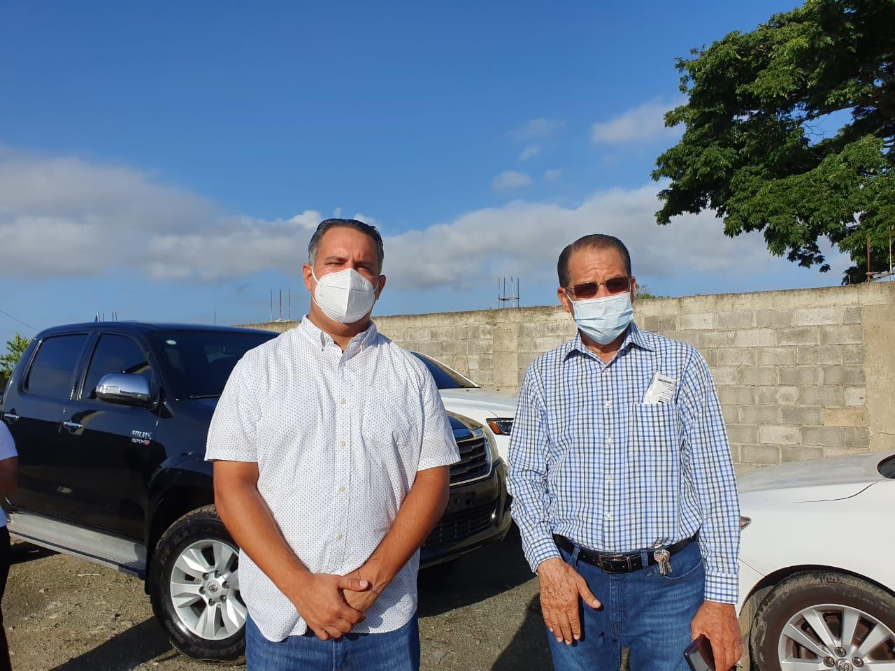 Ayuntamiento y Móvil soluciones les abren la guerra a la basura; llaman colaboración ciudadanía
