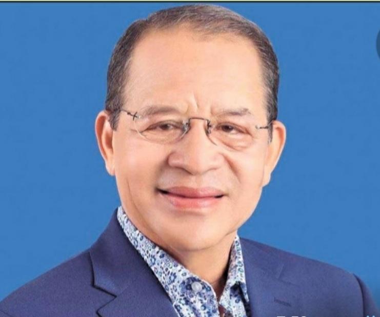 Encuesta Sisglo Globales otorga el 52% de valoración alcalde Ng de la Rosa