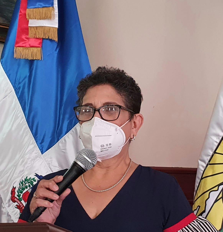 Unidad de Gestión Medio Ambiente y Desarrollo Comunitario organizan charla con internos CCRVV